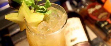 Premier Gin&Rum